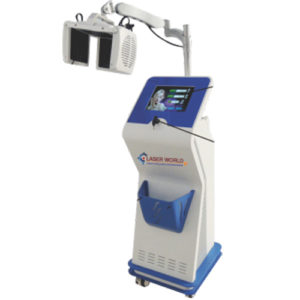 Diode Laser Hair Regrowth System